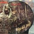 TRIANA - HIJOS DEL AGOBIO -LTD PICTURE DISC- (Disco Vinilo LP)