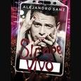 SANZ, ALEJANDRO - SIROPE - VIVO + DVD (Compact Disc)