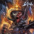 SODOM - DECISION DAY -DIGI- (Compact Disc)