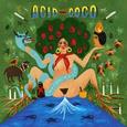 ACID COCO - MUCHO GUSTO (Disco Vinilo LP)