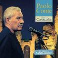 CONTE, PAOLO - LIVE IN CARACALLA-LIVE (Compact Disc)