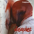 THERAPY? - DISQUIET (Compact Disc)