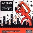 DJ TEDU - NINE SECONDS TO WIN 2 (Disco Vinilo LP)