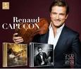 CAPUÇON, RENAUD - LE VIOLON ROI ET CINEMA -LTD- (Compact Disc)