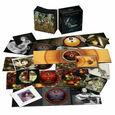 BUSH, KATE - REMASTERED - PART I =BOX= (Compact Disc)
