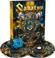 SABATON - SWEDISH EMPIRE LIVE (Digital Video -DVD-)