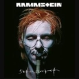 RAMMSTEIN - SEHNSUCHT -DIGI- (Compact Disc)