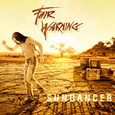 FAIR WARNING - SUNDANCER + BONUS (Compact Disc)