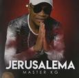 MASTER KG - JERUSALEMA (Compact Disc)