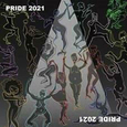 VARIOUS ARTISTS - PRIDE 2021 -LTD- (Disco Vinilo LP)