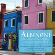 ALBINONI, TOMASO - 12 CANTATAS FOR SOPRANO A (Compact Disc)