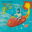 LOVE OF LESBIAN - POETA HALLEY (Compact Disc)