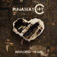 RUNAWAY CITY - ARMORED HEART (Compact Disc)
