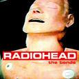 RADIOHEAD - BENDS (Disco Vinilo LP)