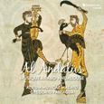 PANIAGUA, GREGORIO - AL ANDALUS - MUSIQUE ARABO-ANDALOUS (Compact Disc)