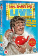 TV SERIES - MRS BROWN'S BOYS LIVE:.. (Digital Video -DVD-)