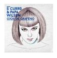 S CURRO - OJOS DE GRAFENO (Disco Vinilo LP)