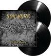 SOILWORK - RIDE MAJESTIC (Disco Vinilo LP)