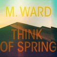 WARD, M. - THINK OF SPRING (Disco Vinilo LP)