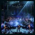 ANATHEMA - UNTOUCHABLE (Disco Vinilo LP)