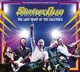 STATUS QUO - LAST NIGHT OF THE ELECTRICS (Compact Disc)