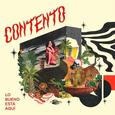CONTENTO - LO BUENO ESTA AQUI (Disco Vinilo LP)