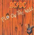 AC/DC - FLY ON THE WALL (Disco Vinilo LP)