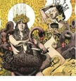 BARONESS - YELLOW & GREEN (Disco Vinilo LP)