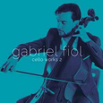 FIOL, GABRIEL - CELLO WORKS 1 (Compact Disc)