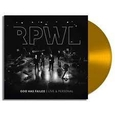 RPWL - GOD HAS FAILED -LTD- (Disco Vinilo LP)