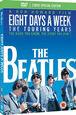 BEATLES - EIGHT DAYS A WEEK -SPEC- (Digital Video -DVD-)