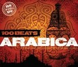 VARIOUS ARTISTS - 100 BEATS ARABICA (Compact Disc)