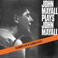 MAYALL, JOHN - PLAY JOHN MAYALL (Disco Vinilo LP)