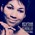 FRANKLIN, ARETHA - QUEEN OF SOUL (Compact Disc)