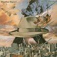 WEATHER REPORT - HEAVY WEATHER (Disco Vinilo LP)