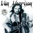 MORRISON, VAN - LIVE ON AIR (Compact Disc)