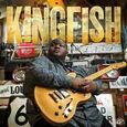 INGRAM, CHRISTONE KINGFISH - KINGFISH -HQ- (Disco Vinilo LP)