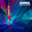 AMARAL - SALTO AL COLOR -LTD- (Disco Vinilo LP)