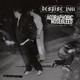 AGORAPHOBIC NOSEBLEED - SPLIT -HQ- (Disco Vinilo LP)