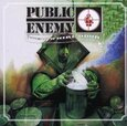 PUBLIC ENEMY - NEW WHIRL ODOR (Compact Disc)
