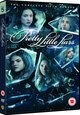 TV SERIES - PRETTY LITTLE LIARS - S5 (Digital Video -DVD-)