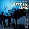 LEWIS, JERRY LEE - ORIGINAL SUN SINGLES (2XLP) (Disco Vinilo LP)