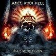 PELL, AXEL RUDI - TALES OF THE CROWN (Disco Vinilo LP)
