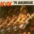 AC/DC - 74 JAILBREAK =LTD= (Disco Vinilo LP)