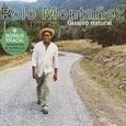 MONTANEZ, POLO - GUAJIRO NATURAL -HQ- (Disco Vinilo LP)