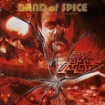 BAND OF SPICE - BY THE CORNER OF TOMORROW -HQ- (Disco Vinilo LP)