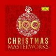 VARIOUS ARTISTS - 100 CHRISTMAS MASTERWORKS (Compact Disc)