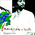 CAMARON DE LA ISLA - FLAMENCO VIVO -HQ- (Disco Vinilo LP)