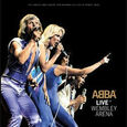 ABBA - LIVE AT WEMBLEY (Disco Vinilo LP)