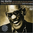 CHARLES, RAY - GENIUS LOVES COMPANY -DELUXE- (Compact Disc)